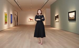 上海宝龙美术馆:探寻东方艺术文脉是学术核心定位所在