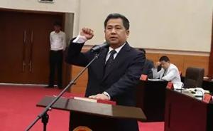 陈强挂职担任浙江温州市副市长