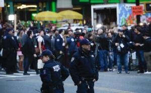 纽约恐袭|当IS在中东节节败退时,它会在美国掀起波澜吗