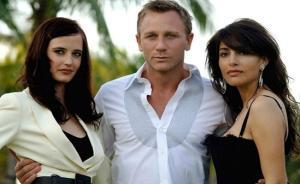 """西方间谍小说与""""007之父""""的成人童话"""