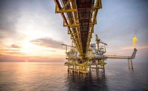 """""""三桶油""""中标巴西盐下层石油区块,中巴深海石油合作深入"""