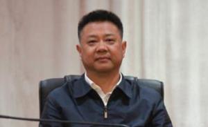 秦军同志任湖北省商务厅党组成员、书记