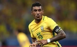 恒大官方宣布巴西国脚保利尼奥加盟巴萨,多次挽留未果