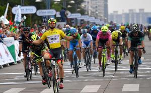 一个中国顶级自行车赛样本:培育10万骑友,版权卖到了欧洲