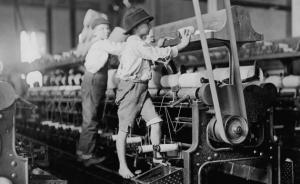 工作的未来:来自历史的经验
