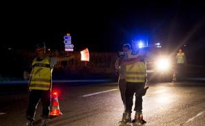 疑有自杀倾向男子驾车冲撞餐馆致1死多伤,法国检方排除恐袭