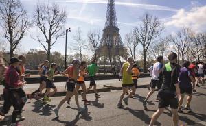 上海马拉松没报上名,这些跑步比赛可能更适合你