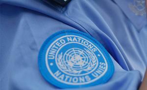中国代表阐述中国关于联合国维和警察问题立场,提出四点看法