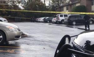 美国南卡罗来纳大学附近发生枪击,一人受伤