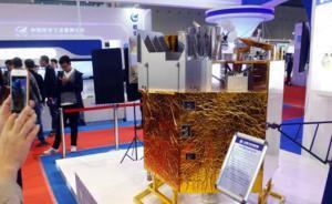 """我国将同步发展静止轨道微波探测卫星,让风雨""""无处遁形"""""""