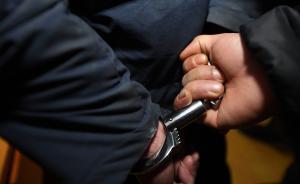 内蒙古抓获潜逃22年公安部B级通缉逃犯,曾开枪杀死3人