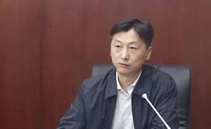 江西28名干部任前公示:马健提名为团江西省委书记候选人