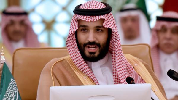 一周抓201人,沙特反腐带头人的朋友圈