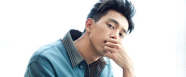 专访|李现:不是我多帅,是郭得友很帅