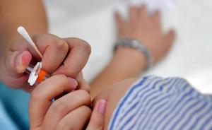 宫颈癌疫苗可网上预约接种,GSK:不怕默沙东四价疫苗竞争