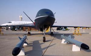 航空工业也能像苹果店那样卖无人机?中航工业推出体验式销售