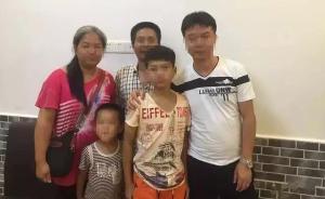 暖闻|湖南民警辗转广东多地,寻回离家出走近一个月初中生