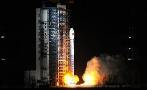 中国将在2018年至2021年前后发射四颗风云三号卫星