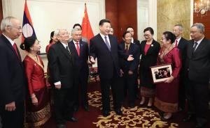 习近平十九大后首次出访开启新时代中国特色大国外交新征程