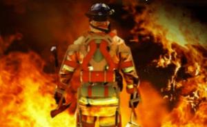 中国人的故事:最美消防员,永远的冲锋