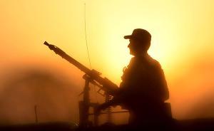印媒称巴基斯坦军队今日再向印军开火,使用自动步枪等射击