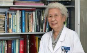 中国第一支血源性乙肝疫苗研制者陶其敏逝世,享年86岁