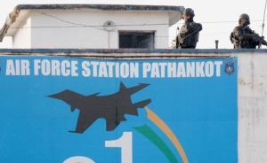 印度国防部下令:海军空军限期完成基地三重警戒,避免被袭击