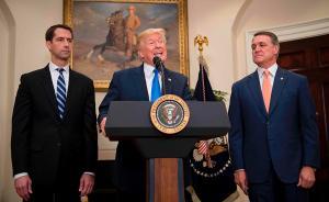 特朗普新移民法案与美国移民法规的变迁