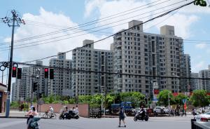 7月上海个人房贷新增106亿元,创2015年6月以来新低
