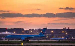 上海两大机场成立运行协同管理委员会,提升航班准点率