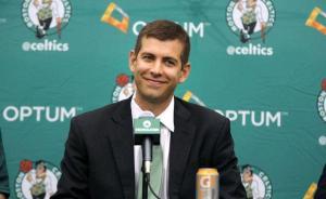 苏群 史蒂文斯教练刚41岁,他却注定成为下一个波波维奇