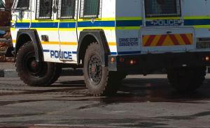 中国驻开普敦总领馆:南非一华人商铺遭袭,两名中国侨胞遇害
