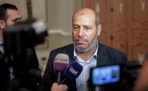 巴勒斯坦各派同意明年底前举行大选,巴内部和解取得重大进展