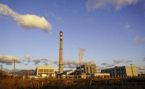 """京津冀""""2+26""""城推进清洁取暖:替代散煤一千多万吨"""