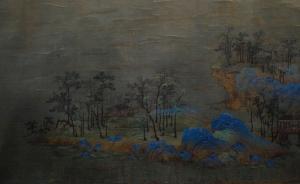 关于曹星原质疑《千里江山图》涉及文献的再研究