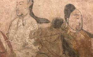 对话|北齐古墓室如何在博物馆复原,娄叡墓壁画作者到底是谁
