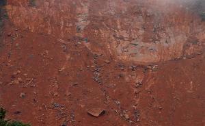 刚果(金)东北部发生泥石流导致40人死亡