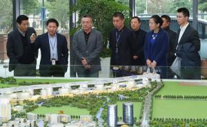 品牌 上海龙湖与临港松江科技城展开产城融合深度合作