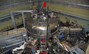 中国聚变工程实验堆开始工程设计:完成人类终极能源