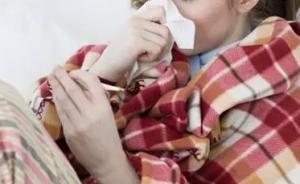 深圳疾控:没有流感死亡病例报告,活跃程度已呈下降趋势