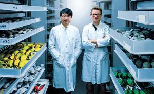 自然杂志:全球高质量科研产出最多的企业中,华大基因第12