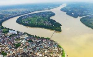 强降雨致广西多地出现洪涝灾害,致10人死亡逾19万人受灾