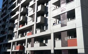 北京住建委:鼓励国有企业利用自有用地建设保障房