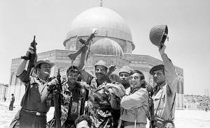 耶路撒冷:地缘、宗教、政治因素交织下,三千年纷争在继续