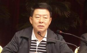 骗子称认识中央某单位领导,魏俊星为升铁岭市委书记送两千万