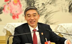 """长春市长回应""""投资不过山海关"""":每3.3分钟新增一户企业"""