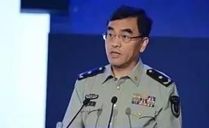 解放军报社长李秀宝:军事媒体深度融合发展是一个政治命题