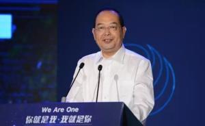 人民日报社长杨振武谈深度融合:壮大主流思想舆论责任与担当