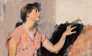 上海·圣彼得堡油画比较展:回眸中俄绘画相互影响的那段历史