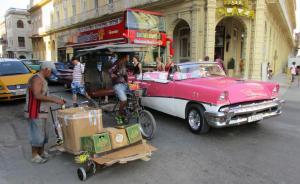 """""""特殊时期""""造就的古巴生态模式,还会延续下去吗"""